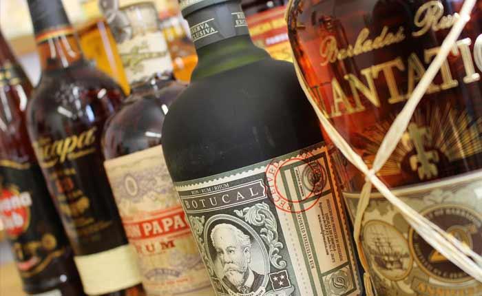 Botucal, Ron Zapa, Don Papa, Coruba... Rum bedeutet Vielfalt!