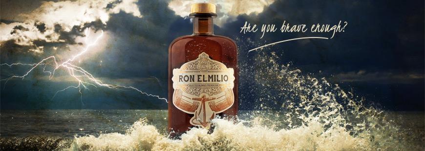 Ron Elmilio entdecken und den Geschmack echter Abenteuer erleben!