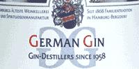 German Gin